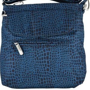NWT-Travelon Mini Shoulder Bag Anti-Theft